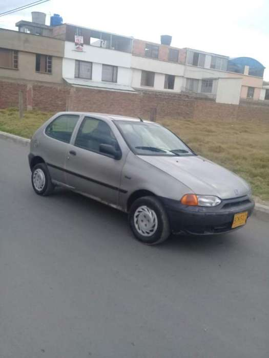 <strong>fiat</strong> Palio 1997 - 0 km