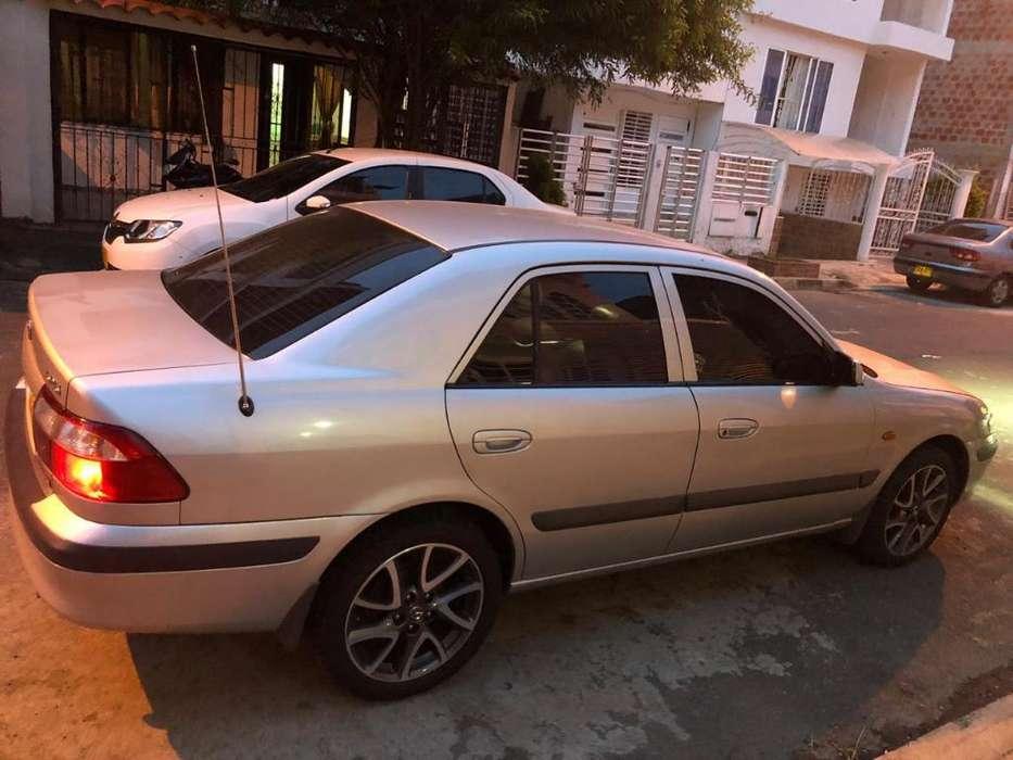 Mazda 626 2006 - 110000 km