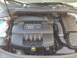 Audi A3 Sportback 5p 120.000km EXCELENTE estado 2007 PERMUTO o CONTADO!