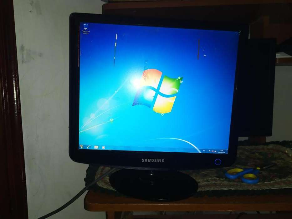 Monitor Samsung 17 Pulg Syncmaster 732Nplus