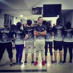Entrenador Personal Y Grupal
