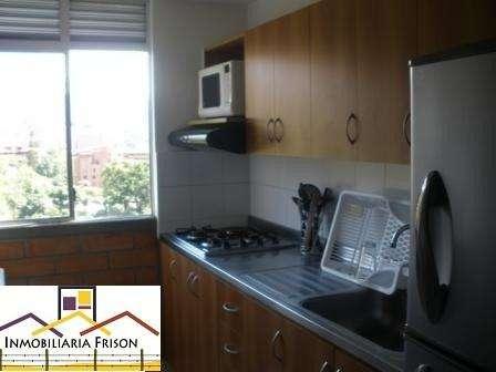 Alquiler de Apartamentos Amoblados en Castropol Cód. 6092