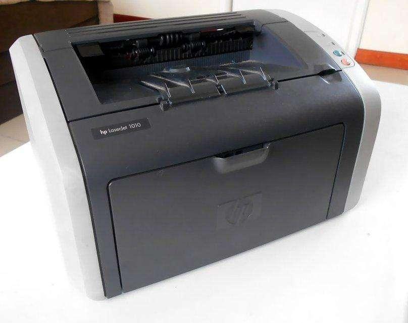 Impresora Laser HP Laserjet 1010