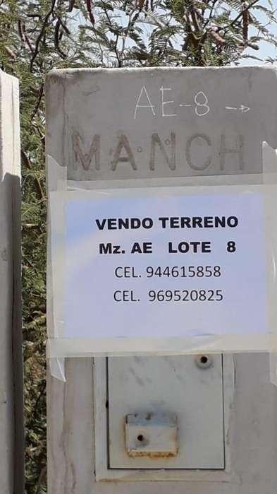 VENDO TERRENO EN PIURA, URB MIRAFLORES COUNTRY CLUB