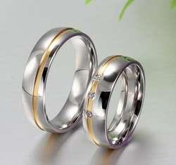 8696f7aa0182 Anillos Matrimonio Boda Plata Fina Oro Anillos Matrimonio Boda Plata Fina  Oro ...