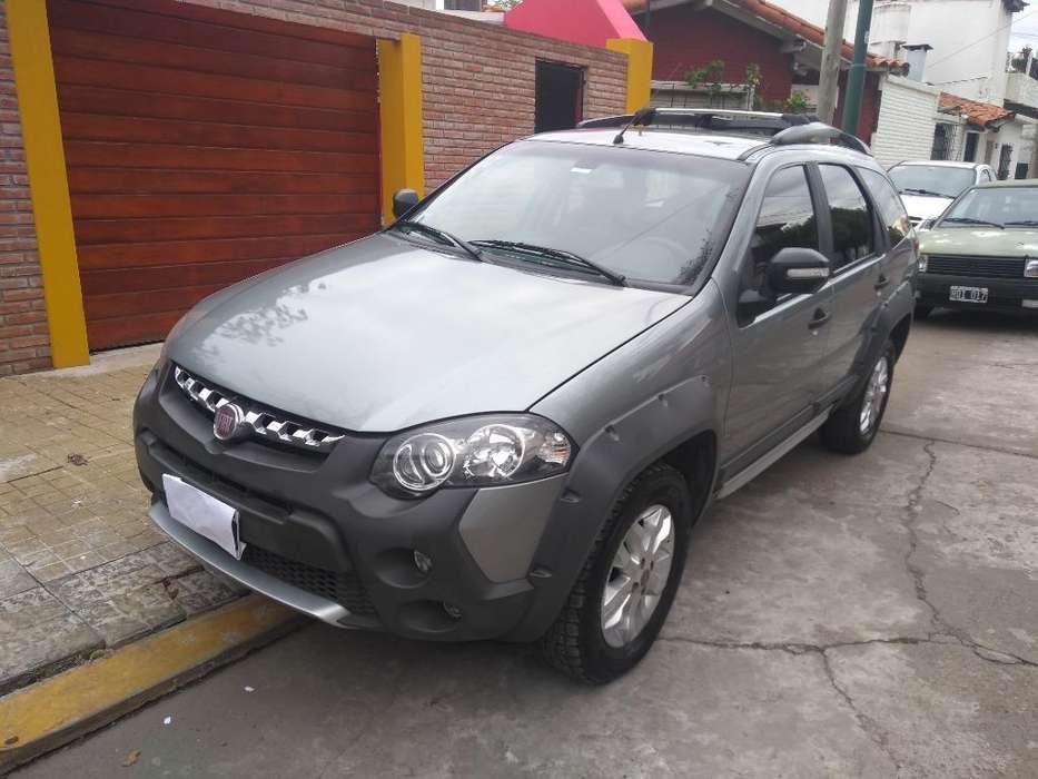 Fiat Palio Adventure 2014 - 111000 km