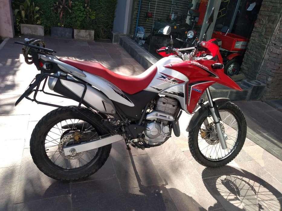 <strong>honda</strong> Xre 300