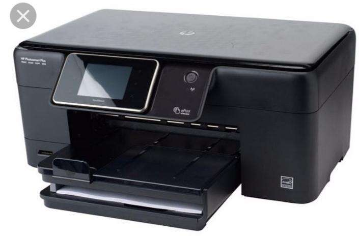 Impresora Hp B210. Multifuncion con Scan
