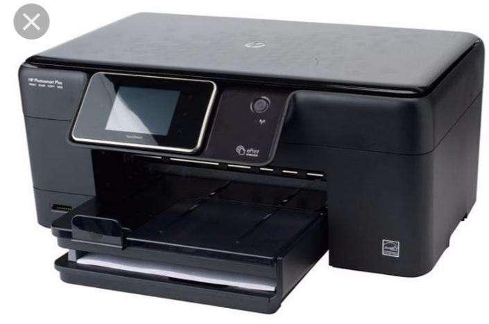 Impresora Hp B210. Multifuncion con Scan