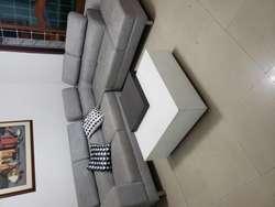 Remate Muebles de Sala Y Comedor