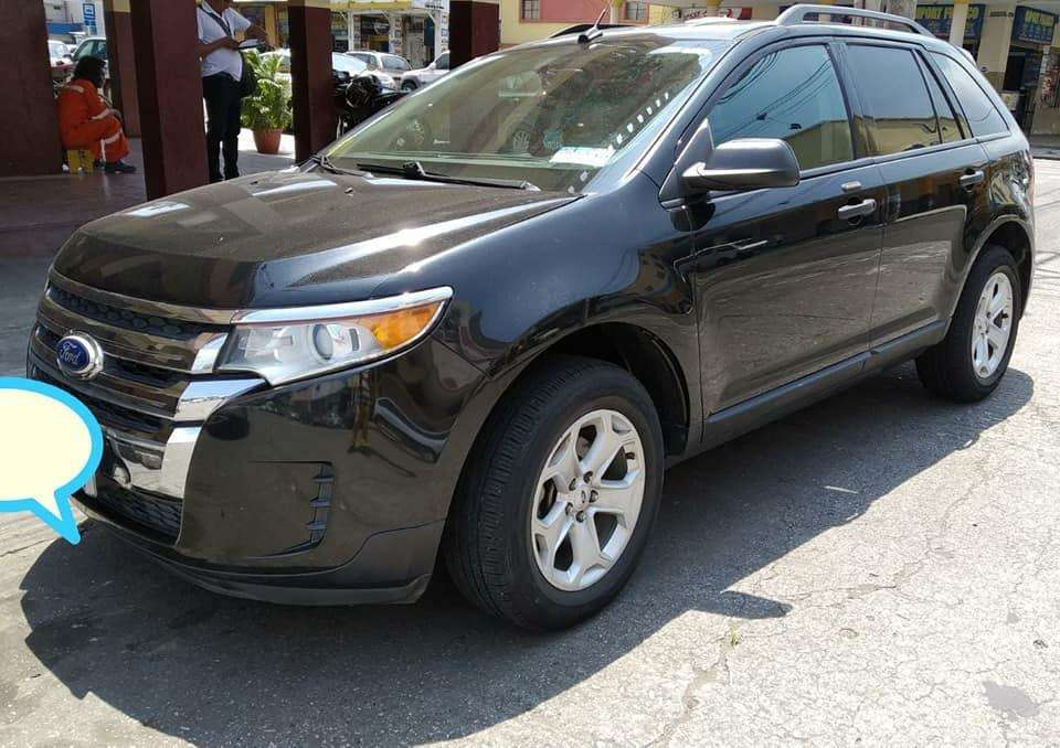 Ford Edge  2013 - 102000 km