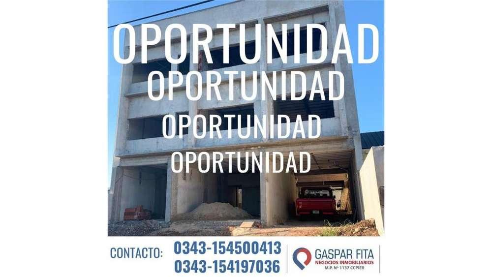 Vendo Urgente-monoambiente En Los Jacarandaes 100 - 900.000 - Departamento en Venta