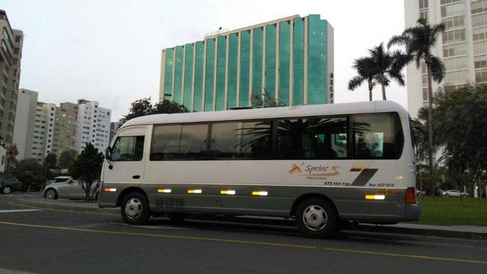 Transporte Paseos Y Excursiones Playas
