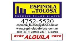 Rivadavia  3700 -  6.400 - Local Alquiler