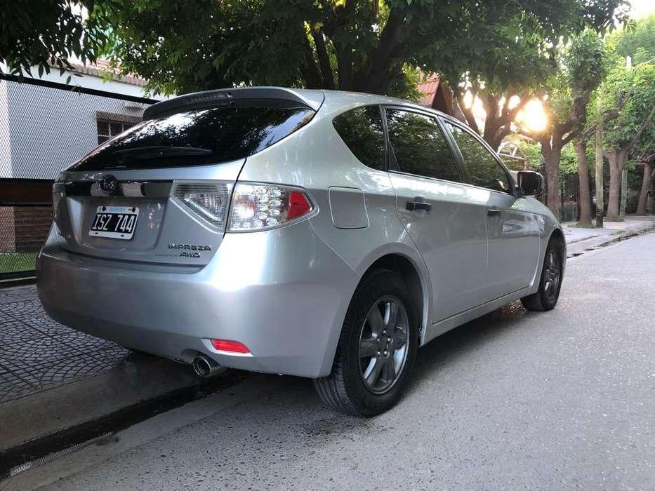 Subaru Impreza 2010 - 162000 km