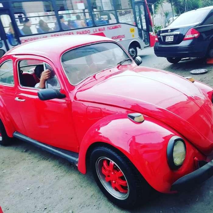 Volkswagen Beetle 1975 - 1300 km