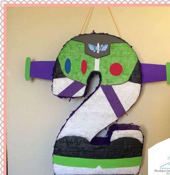 Numeros 3D Toy Story Y Otros Desde