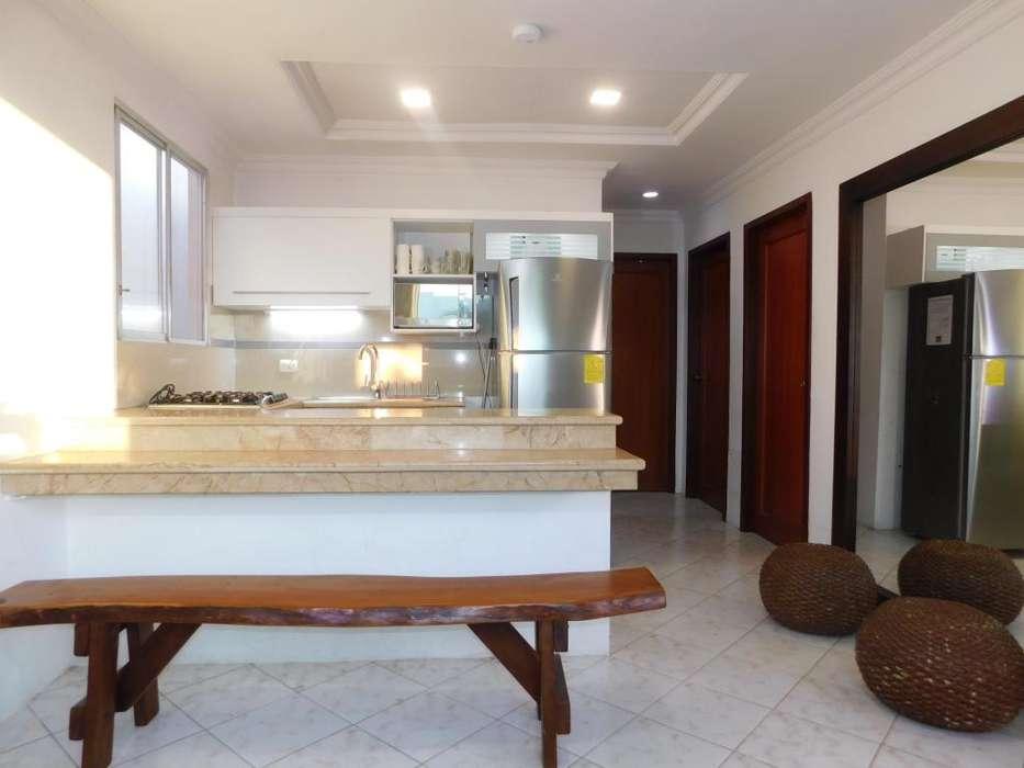 Villa equipada en Salinas Alquiler Casa amoblada /front piscinas / WIFI / Villa Playa