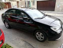 Hyundai Elantra 2011 At 1.6cc Full