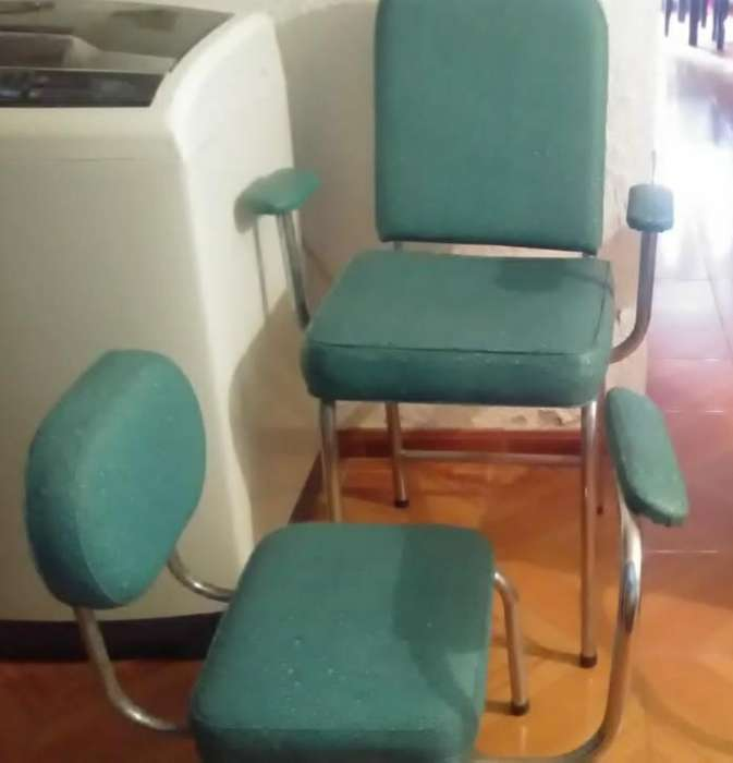 Se Vende <strong>silla</strong>s para Pedicure Y Manicure