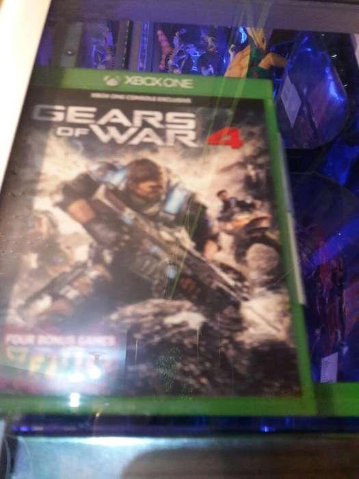 Juego de Xbox One