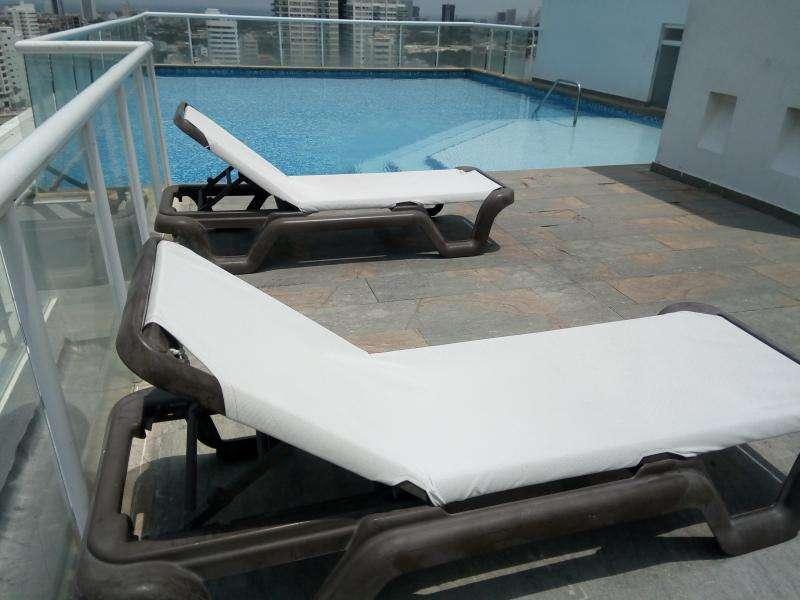 Cod. VBARE77479 Apartamento En Venta En Cartagena Manga