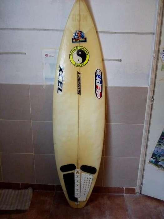 Tabla de surf Town Country Hawaii