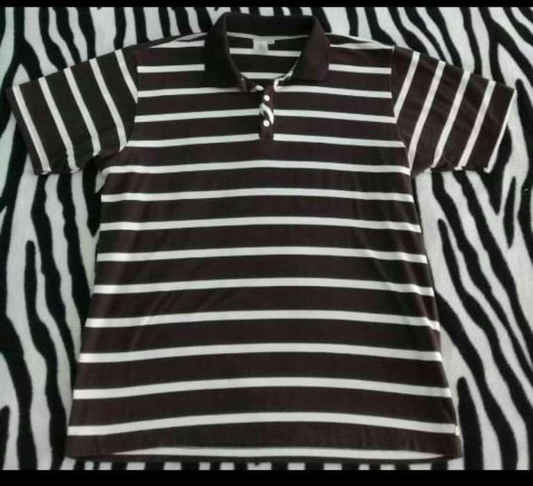 Camiseta para Hombre Talla M Como Nueva