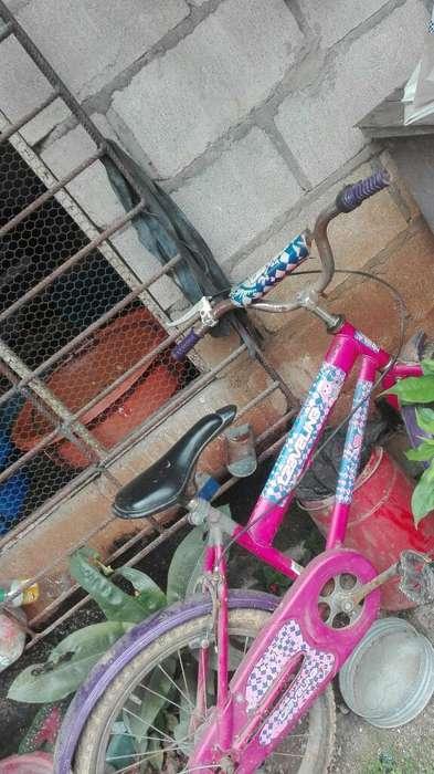 Se Vende <strong>bicicleta</strong> de Oportunidad