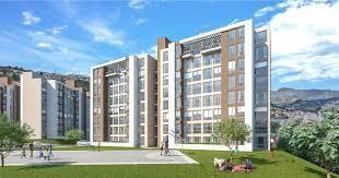 Vendo derechos apartamento sobre planos