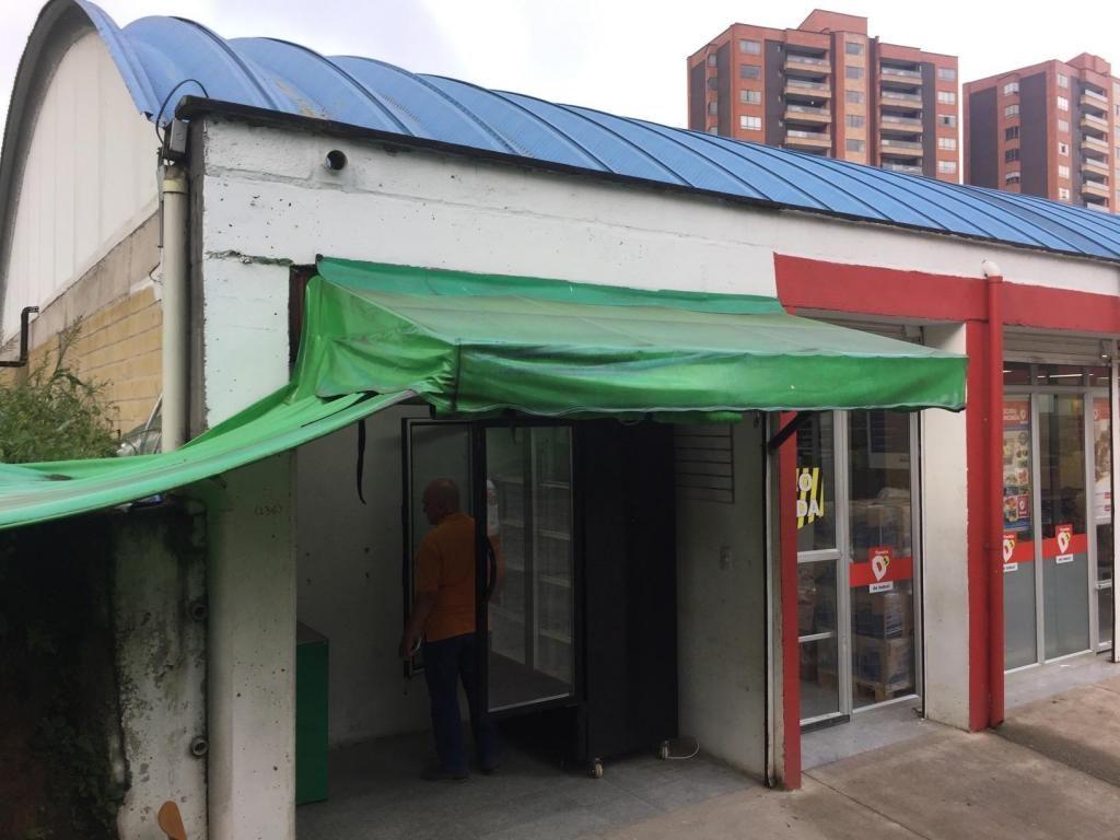 Arriendo Local El Poblado San Lucas - wasi_1323052