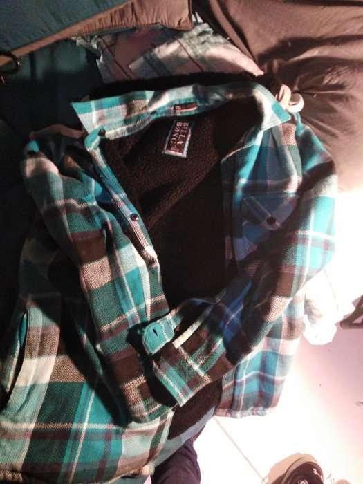 Camisaco Billabong Talla L