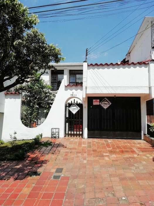 Arriendo Casa El Prado Cabecera