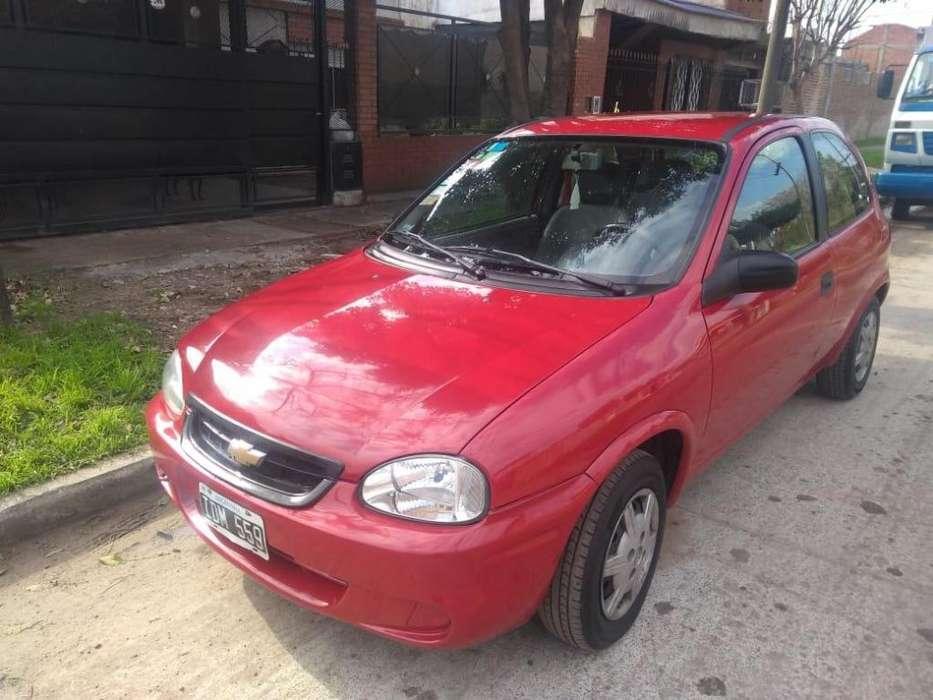 Chevrolet Corsa 2009 - 88500 km