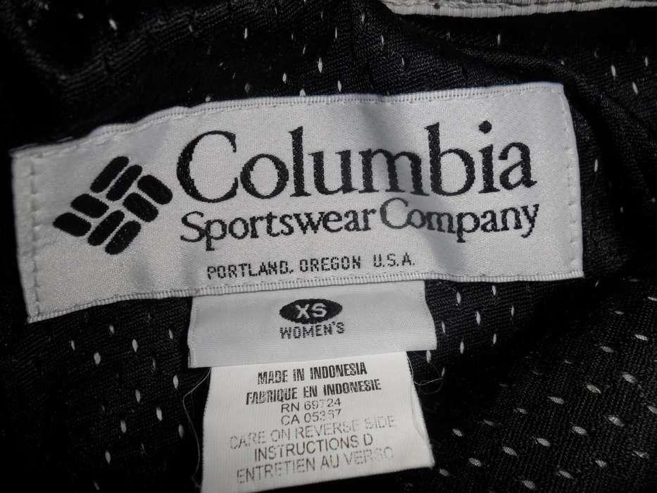 Columbia. Pantalon Impermeable