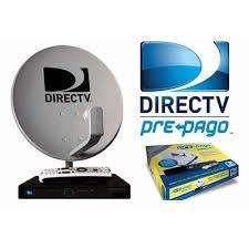 Instalacion de Antenas Directv Pre-pago