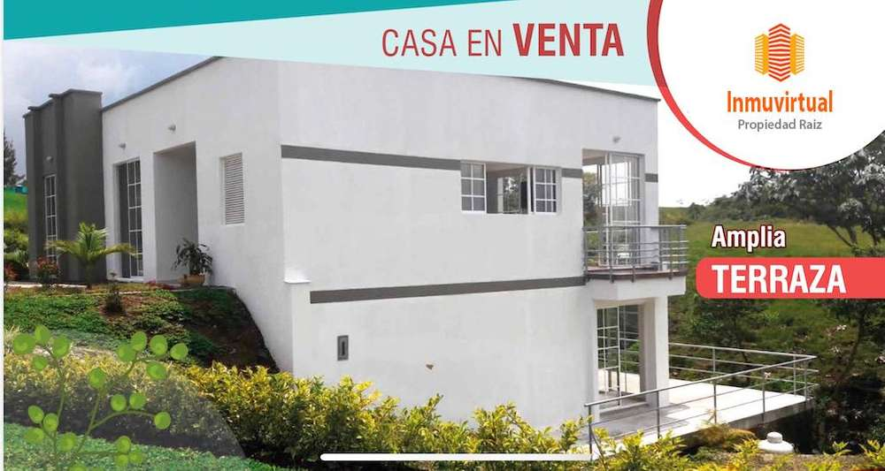 Venta Casa Campestre Via Pereira, Armenia - wasi_1321557