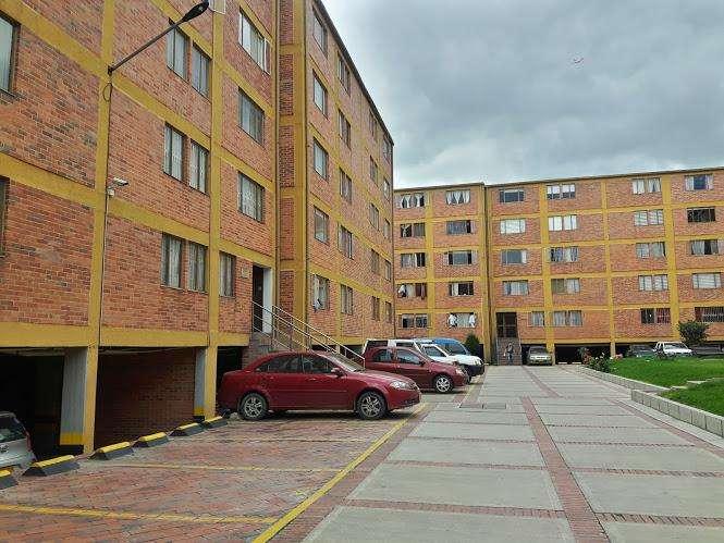 arriendo apartamento conjunto senderos de castilla con parqueadero