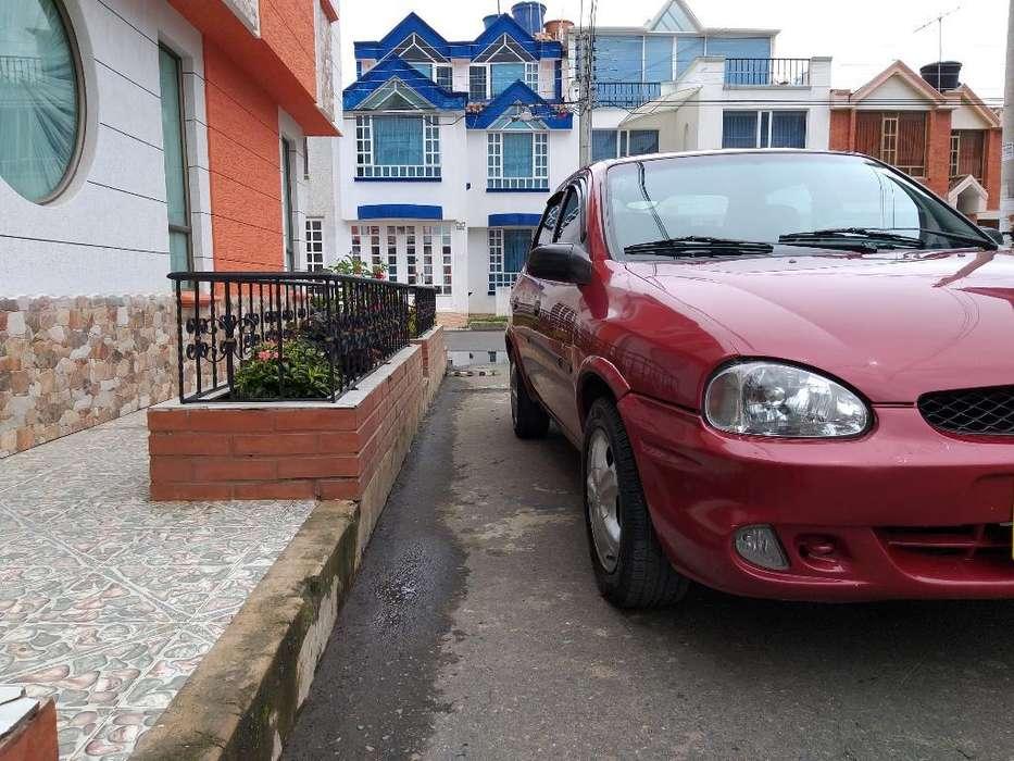 Chevrolet Corsa 4 Ptas. 2003 - 203000 km