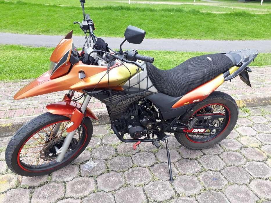 Z1 Brother 250
