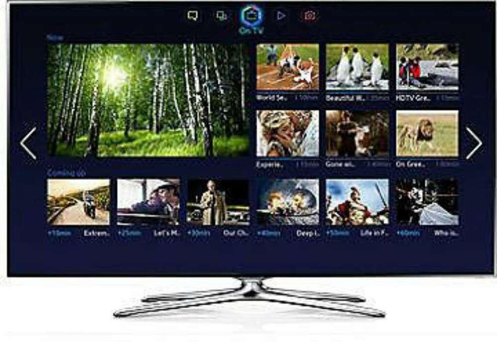 <strong>televisor</strong> Samsung Smart Tv 3d