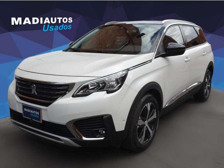 Peugeot 5008 2019 - 1070 km