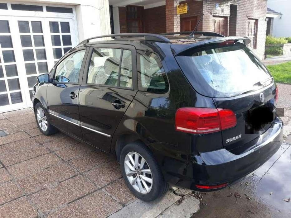 Volkswagen Suran 2015 - 105000 km