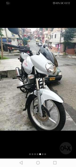 Venta Moto Discover 125