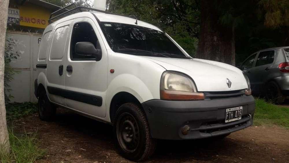 Renault Kangoo  2006 - 8000 km