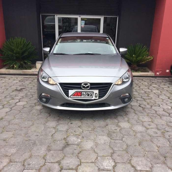 Mazda Mazda 3 2015 - 84000 km