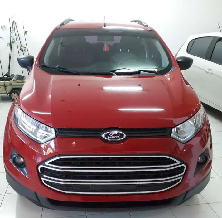 <strong>ford</strong> Ecosport 2013 - 70000 km