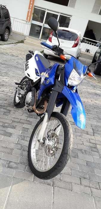 Vendo Xtz250 Modelo 2013 Soat Nuevo
