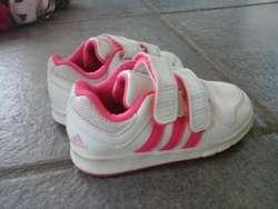 Zapatillas de nena ADIDAS
