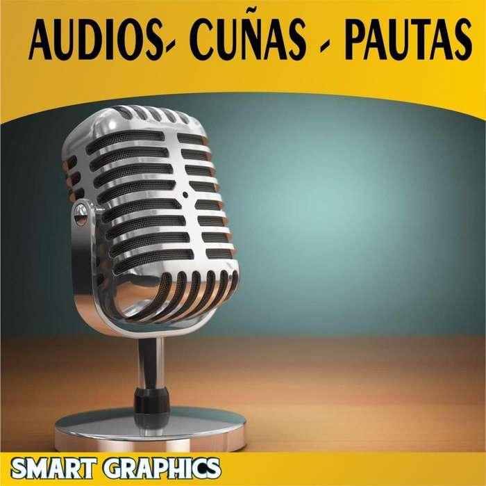 AUDIOS CUÑAS PAUTAS PARA PERIFONEO BTL PUBLICIDAD PALMIRA CALI TARJETAS VOLANTES CARTA MENU AVISO PENDONES